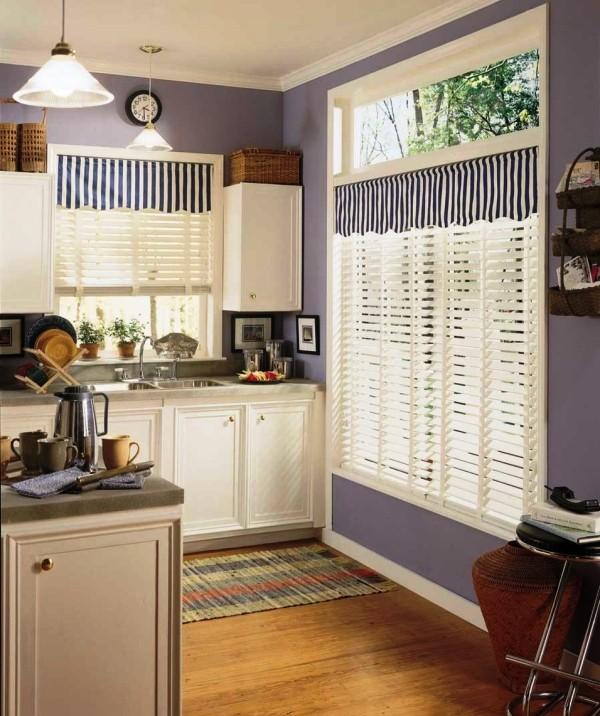 серый цвет в интерьере кухни