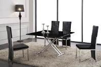 стол-трансформер для гостиной фото