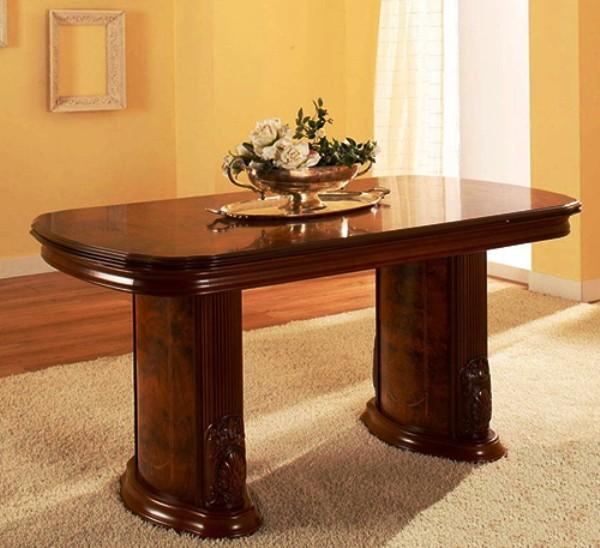 стол трансформер в гостиную