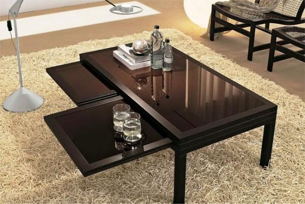 журнальные столы для гостиной фото