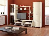 мебельные горки для гостиной фото