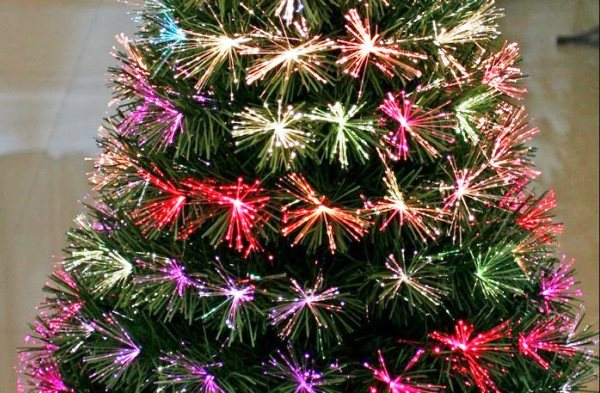 как украсить елку в 2018 году фото 5