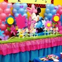 украшение детского праздника своими руками фото 36