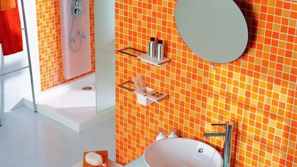 современная плитка для ванной комнаты фото 5