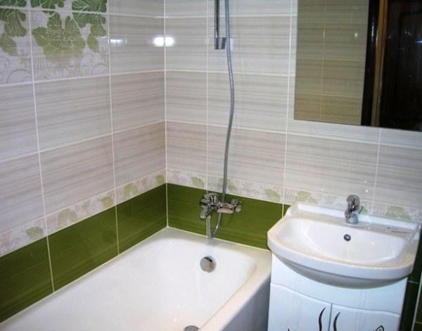 современная плитка для ванной комнаты фото 7