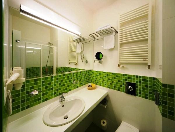 современная плитка для ванной комнаты фото 9