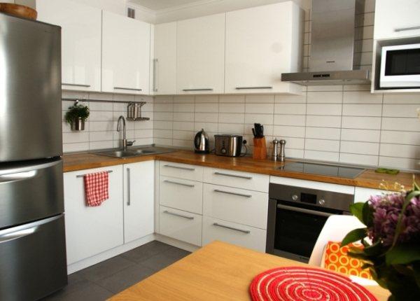 кухни 10 кв м фото 2