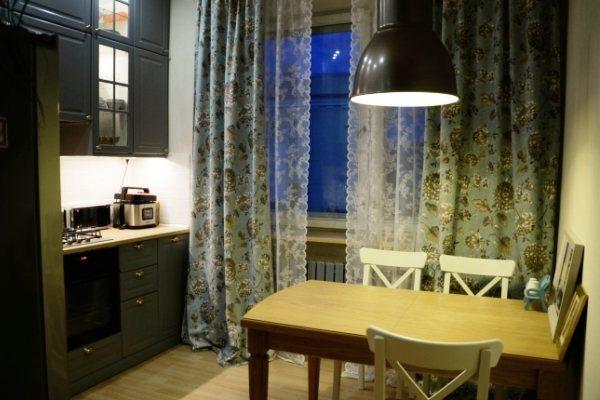 кухни 10 кв м фото 6