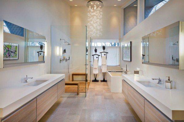 Дизайн ванны фото 2020 современные идеи