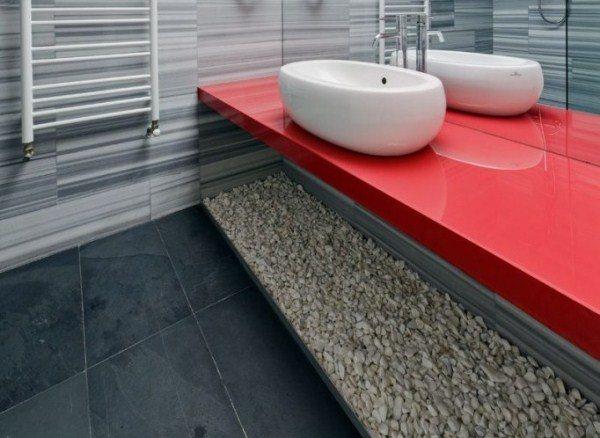 дизайн ванной комнаты 2020 фото