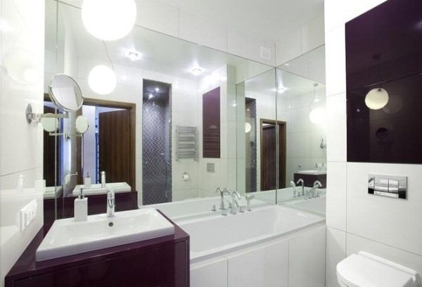 Дизайн ванной комнаты 5 квадратных метров фото 2019 современные идеи