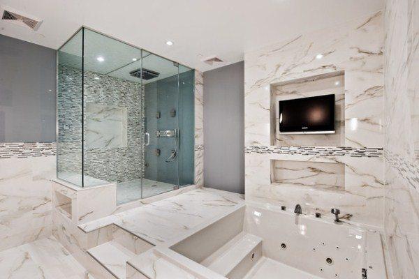 Дизайн ванны 2020