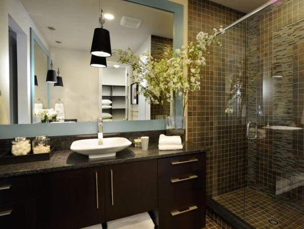 Дизайн ванны 2020 современные идеи фото 3