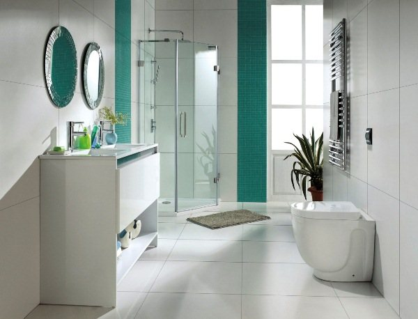 современный дизайн ванной комнаты фото 2019 современные идеи