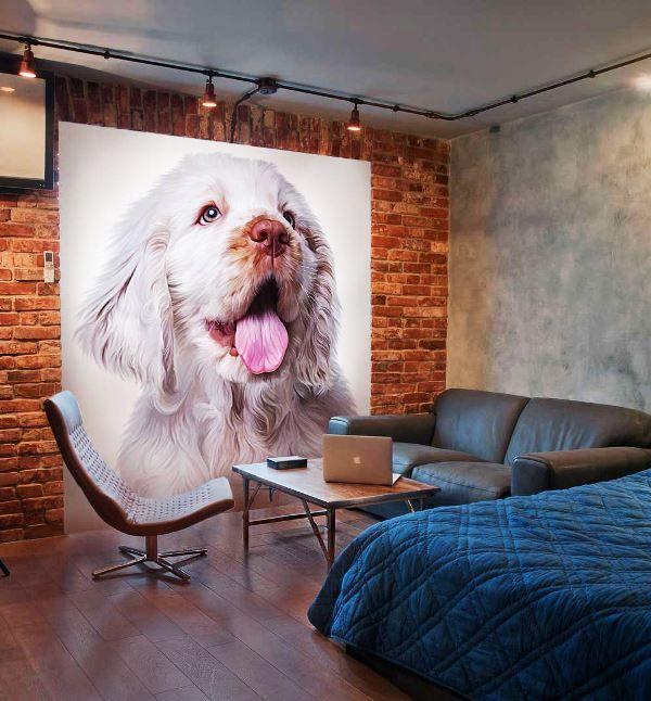 Фотообои на стену фото для спальни